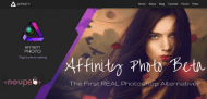 Affinity Photo Beta: The First REAL Alternative to Photoshop?