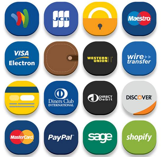 ecommerce icons 2