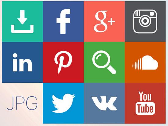 gif social media
