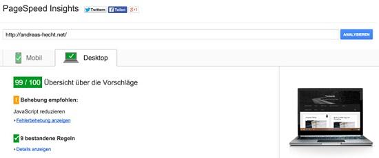 endergebnis-google-pagespeed