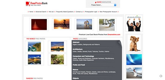 free-photo-bank
