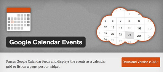 google-calendar-events
