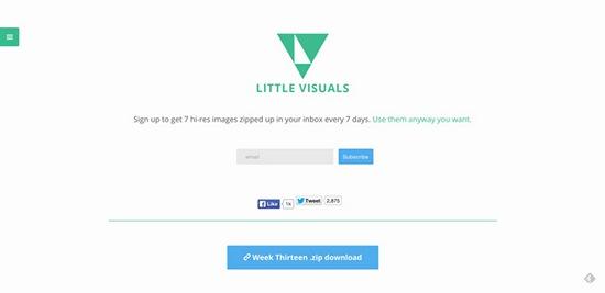 little-visuals