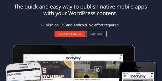 mobiloud-webseite