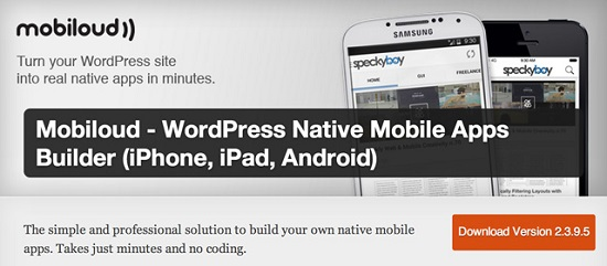 mobiloud-wordpress-plugin
