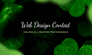 Design Professionals – Go for the Green this St. Patrick's Day and Take the Challenge