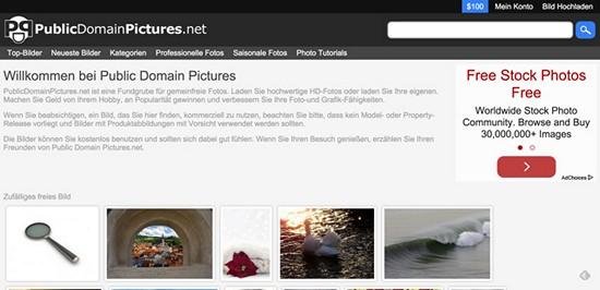 public-domain-pictures