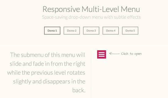 responsive-multi-level-menu