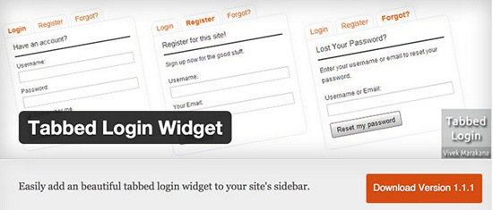 tabbet-login-widget