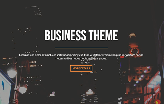 February 2015: 23 Free WordPress Themes Following the Latest Trends
