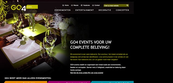GO4-Events
