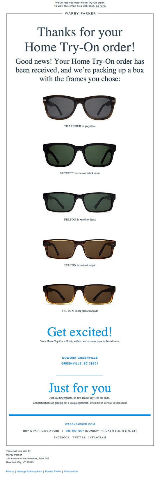 Thank-you-for-your-Order-Email-Design-from-WarbyParker