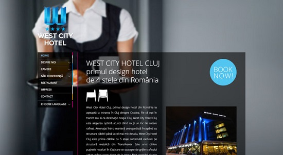 West-City-Hotel