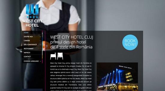 West-City-Hotel