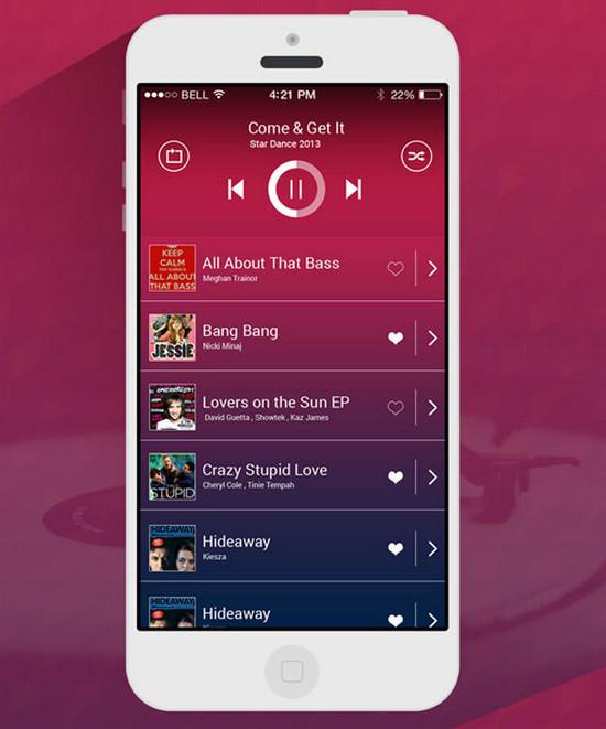 music hound app