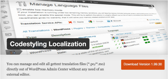 codestyling-localization-plugin