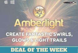 Deal of the Week: Create Immersive Light Effects with Amberlight for Mac and Windows
