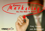 All You Need to Know About Email Marketing: Tips, Tricks and Resources