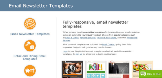 free-newsletter-templates