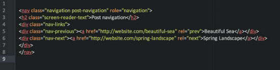 html-output-post-navigation