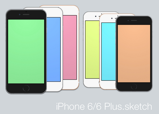 iphone6 and 6plus