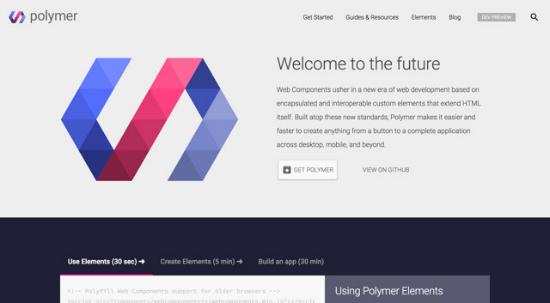 Polymer Material Design Framework