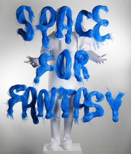 space for fantazy