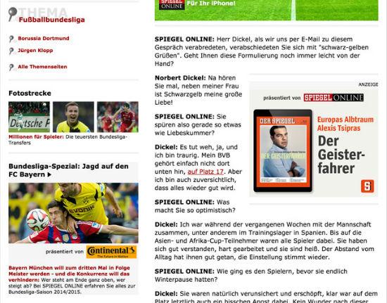 Spiegel.de