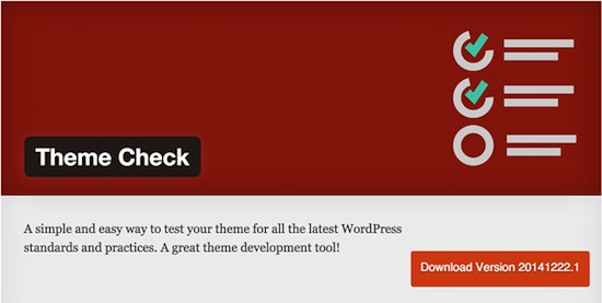 theme-check-plugin