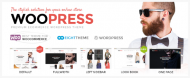 Exclusive Giveaway: Three Copies of WooPress,  8themes' Premium WordPress Theme for WooCommerce
