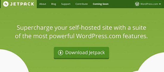 Boon or Bane? The Jetpack Plugin for WordPress