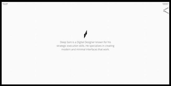 deepsoni portfolio
