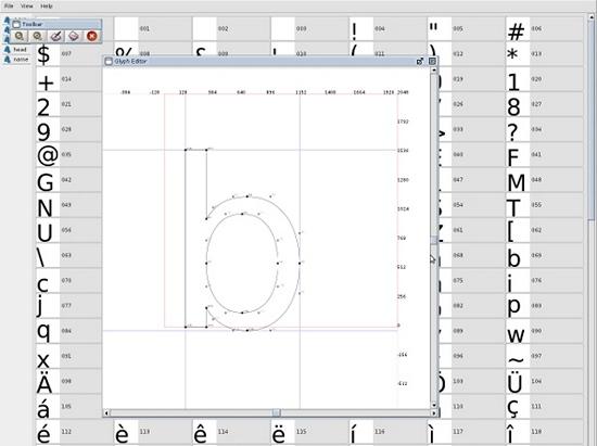 font-tools-ttfedit
