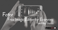Fotor: Free Image Editor for Everyone and Any Device