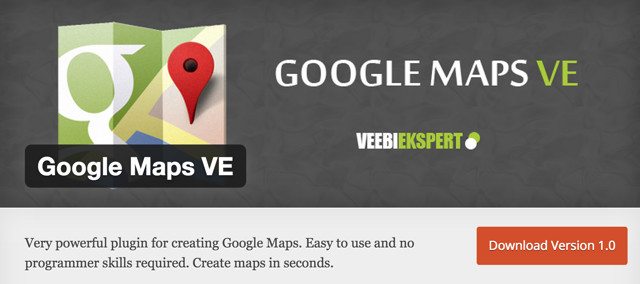 google-maps-ve