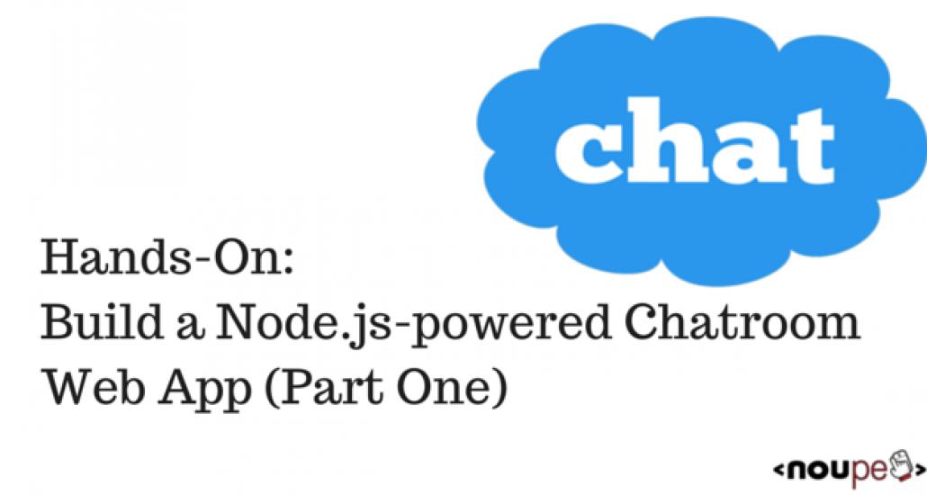 Node.js Part One