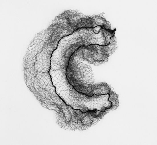 type from a net