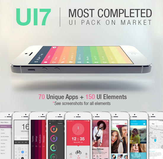 ui7 mobile