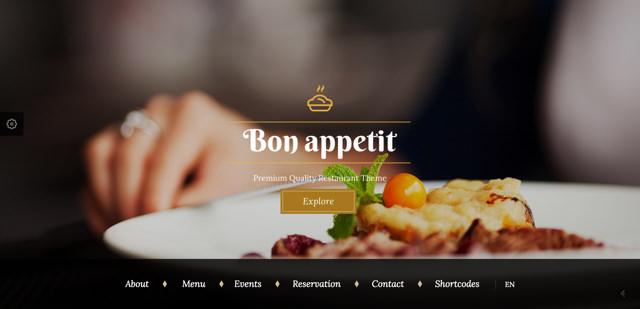 Bon-appetit-theme