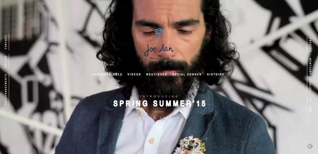 Joe-San-Clothing