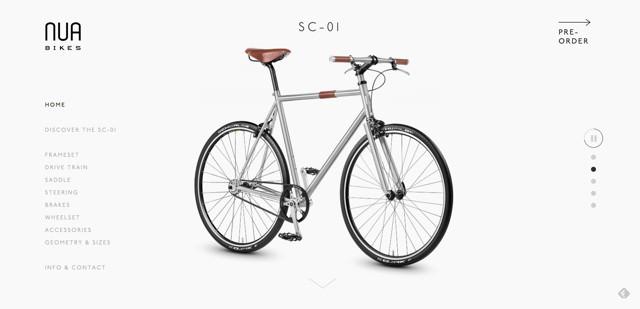Nua-Bikes