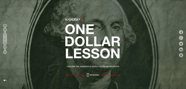 One-Dollar-Lesson