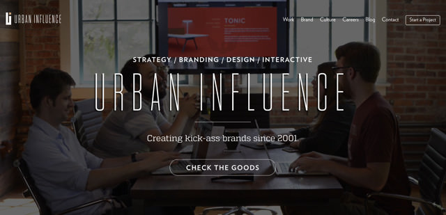 Urban-Influence