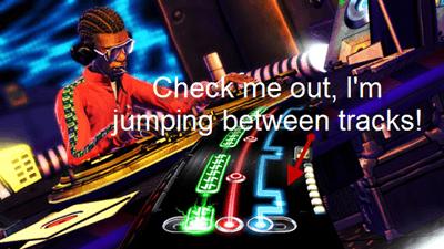 Smooth Streaming DJ Hero