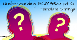Understanding ECMAScript 6: Template Strings (#2)