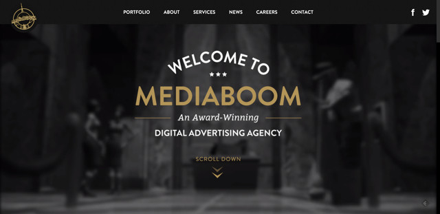 mediaBOOM