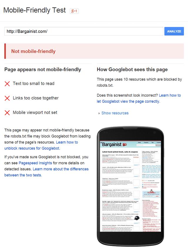 mobile-friendly-fail