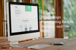 Origami: Free Design Prototyping for iOS, Android, and the Web