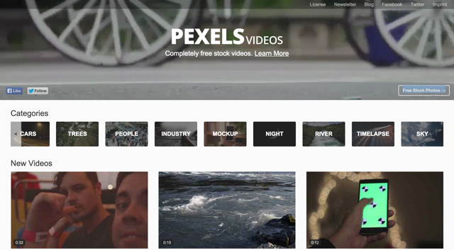 pexels-free-stock-videos
