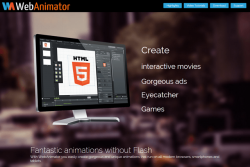 WebAnimator Plus: Sophisticated HTML5 Animations Made Easy